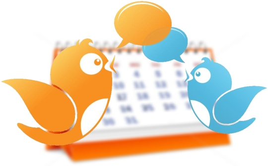 Scheduling your tweets for maximum social engagement